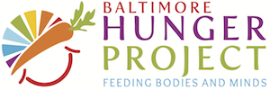 Baltimore Hunger Project Logo