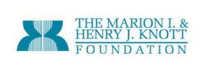 The Knott Foundation logo