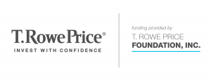T. Rowe Price Foundation logo