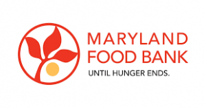 Maryland Food Bank logo