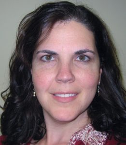 Tracey Mandish - Board Member, Baltimore Hunger Project